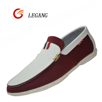 LG-8807 2016 new young men dress fashion shoes