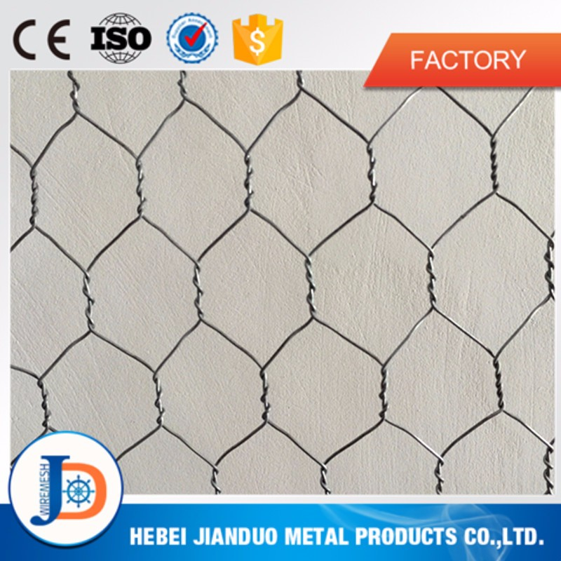 Cheap Price double twist hexagonal wire mesh with good quality