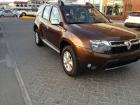 Brand New Renault Duster 2015 For Export