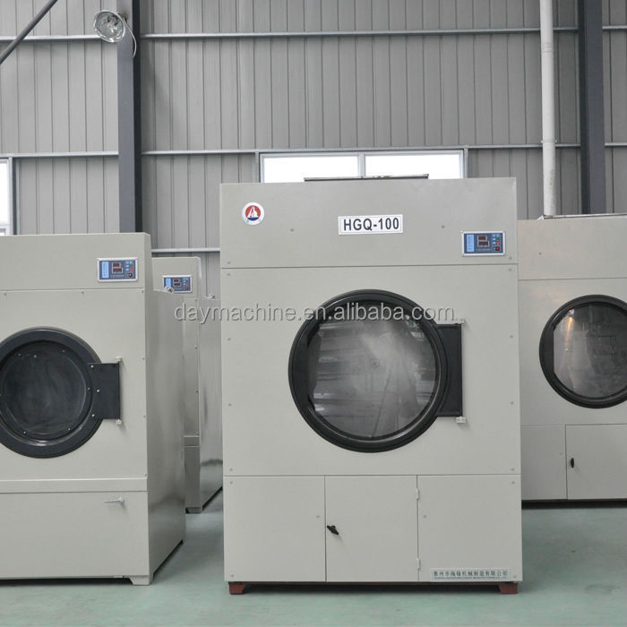 Hotel In Tumble Dryer ~ Top sale commercial tumble dryer kgs washing
