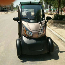 Electric Car With EEC Certification