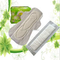 Welcome Oem Women Pad Sanitary Napkins