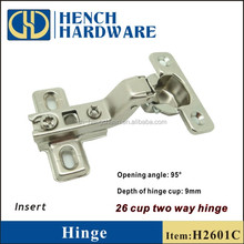 Cheap Blum Type Staineless Steel Hinge