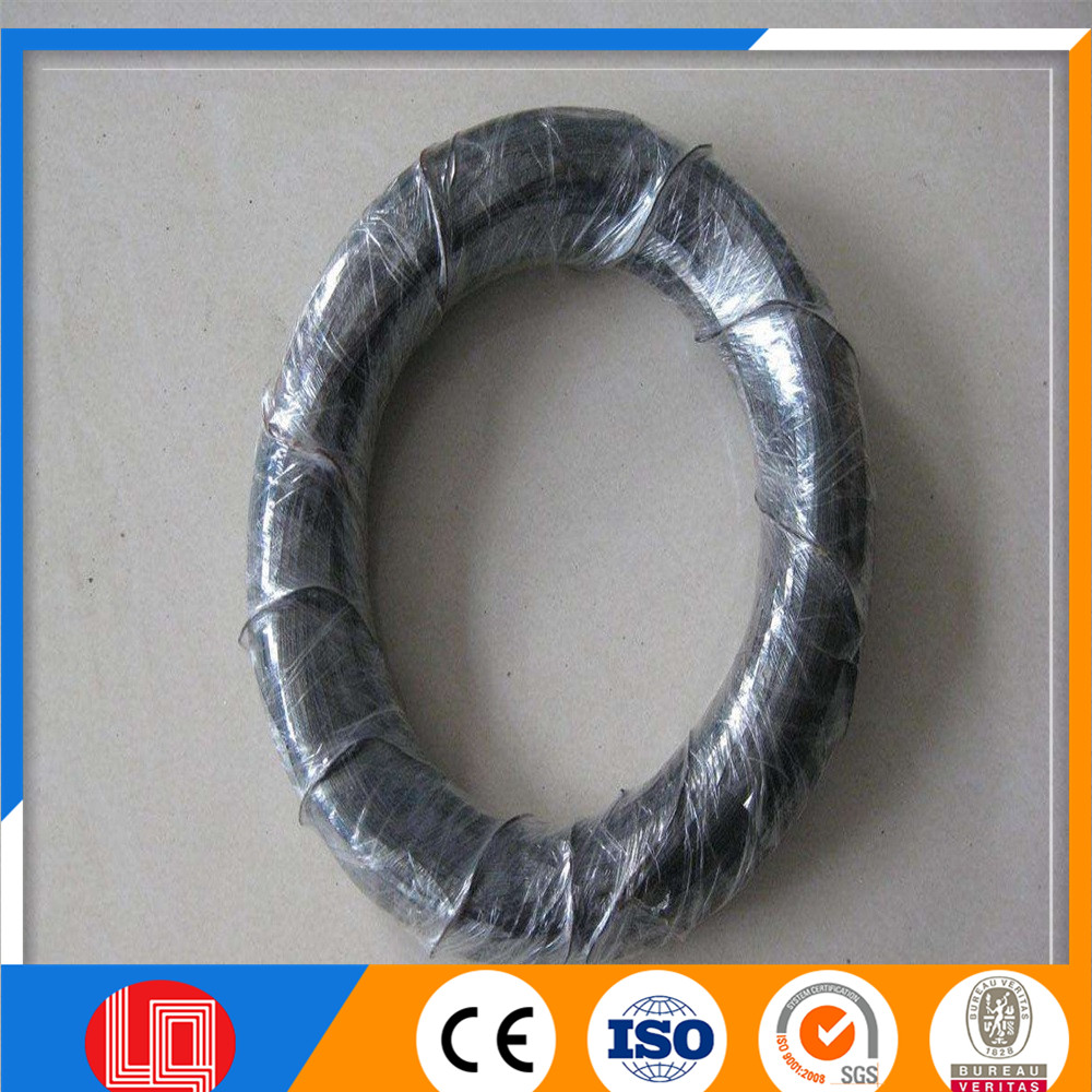 Building wire iron rod/ GI wire, black annealed wire with high quality