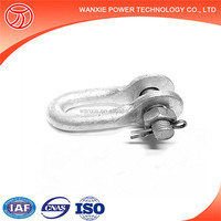 Electric Hardware Fitting Overhead Lines Electric