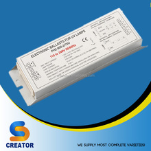 Creator new universal PH2 series 47-91w 78-167w T5 UV Germicidal lamp Electronic ballast