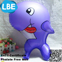 free sample brand solution inflatable helium balloon