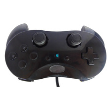 Classic Game Controller Remote for Nintendo Wii