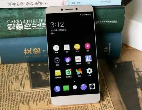 New Product 5.5inch Letv Le 1 Pro 4GB RAM 32GB ROM 8 core Dual sim Android 5.0 4G LTE Smart Phone
