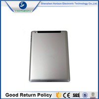 2016 hot sale for ipad 4 back cover housing replacement 4