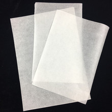 China butter baking parchment paper for wrap