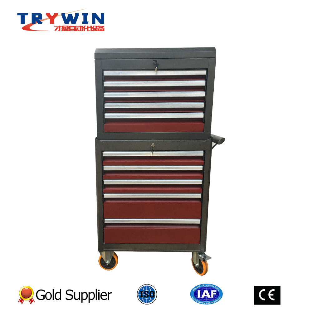 Tool Box For Garage Mobile Tool Cart Rolling Tool Chest For Sale ...