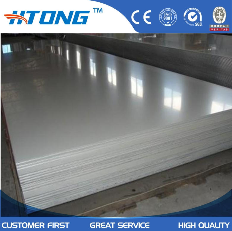 astm a240 410s decorative 2mm 10mm thick stainless steel plate/sheet price