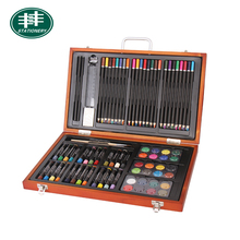 Wholesale School Kids Drawing Art Stationery painting Set