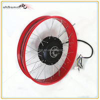 electric bike kit 3000w/brushless hub motor 5000w/oil drilling motor made in china