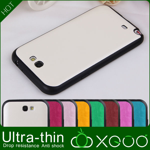mobile phone accessories, cover for samsung note 2