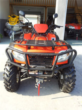 Road legal 500cc farm atv 4x4