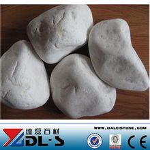White pebble for garden cheap
