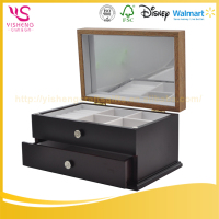 Alibaba China Supplier small decorative jewelry gift boxes