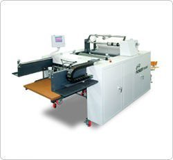 Commercial Laminating Machinery