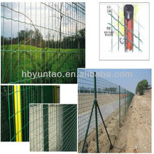2013 euro type fences with Peach/Square/Round Post
