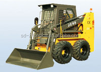 Chinese used mini skid steer loader for sale, JC60