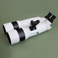 Astronomical telescope distance measuring binoculars celestron telescope