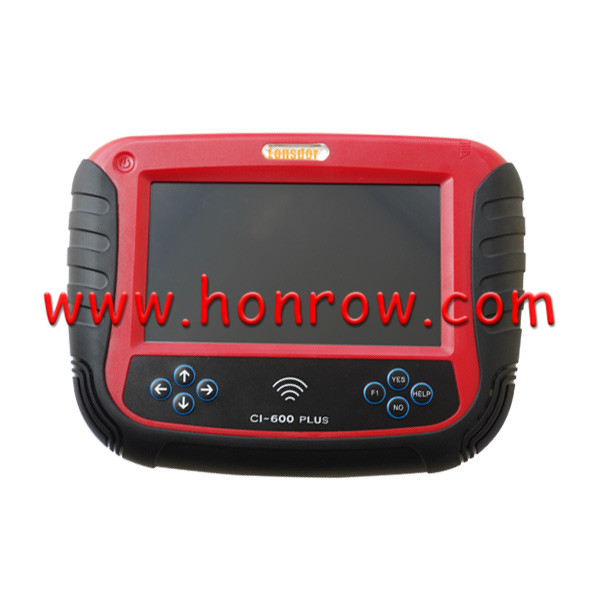 CI-600 PLUS programmer for Auto remote key and transponder chip. Generation of SKP900 , Uptated from SKP900 key programmer