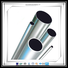 Alibaba China ss 304 316L pipe stainless steel welded pipe manufacturer