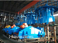 High Frequency Linear Easy Clean Out Sand Vibrating Dewatering Screen