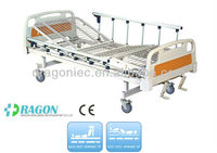 2013 antique iron hospital bed