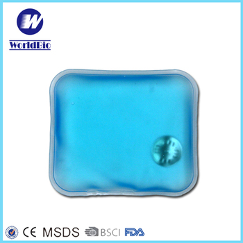 Instant Gel Hand Warmer Heat Pack Hot Pack