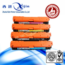 307A Color Toner Cartridge for HP CE740A 41A 42A 43A