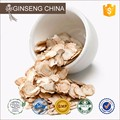 Best Panax American Ginseng Roots Extract Drink Flower Tea