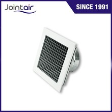 HVAC System Aluminum Diffusers Egg Crate Exhaust Air Grilles Air registers with Removable Core