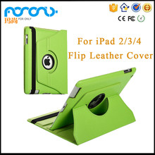 new Classical Leather Case Cover Pouch Stand For ipad 2/3/4 9.7 inch
