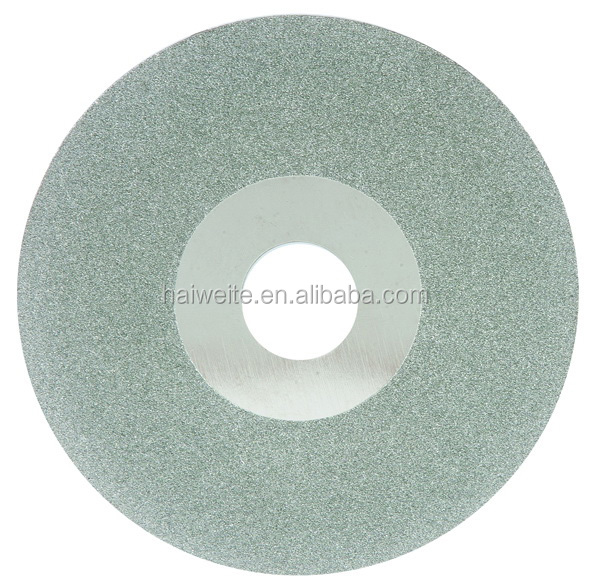 100mm Electroplated Diamond Saw Blade Cutting Disc Cut Off Wheel Grinding Tool