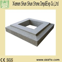 Whole sale Top Quality Granite Chimney caps sssto-03