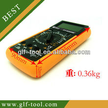 BEST Brands dt-830b digital multimeter