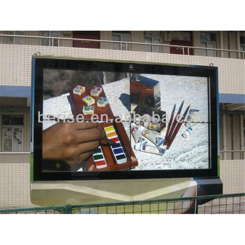 55inch sunlight readable outdoor LCD module