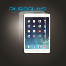 Pureglas and Nuglas Tempered Glass Screen Protector for ipad air Screen Protector Tempered Glass
