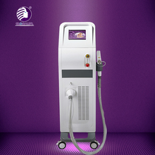 Medical Cosmetic Laser Q Switched ND YAG Laser / laser Tatoo Removal Machine