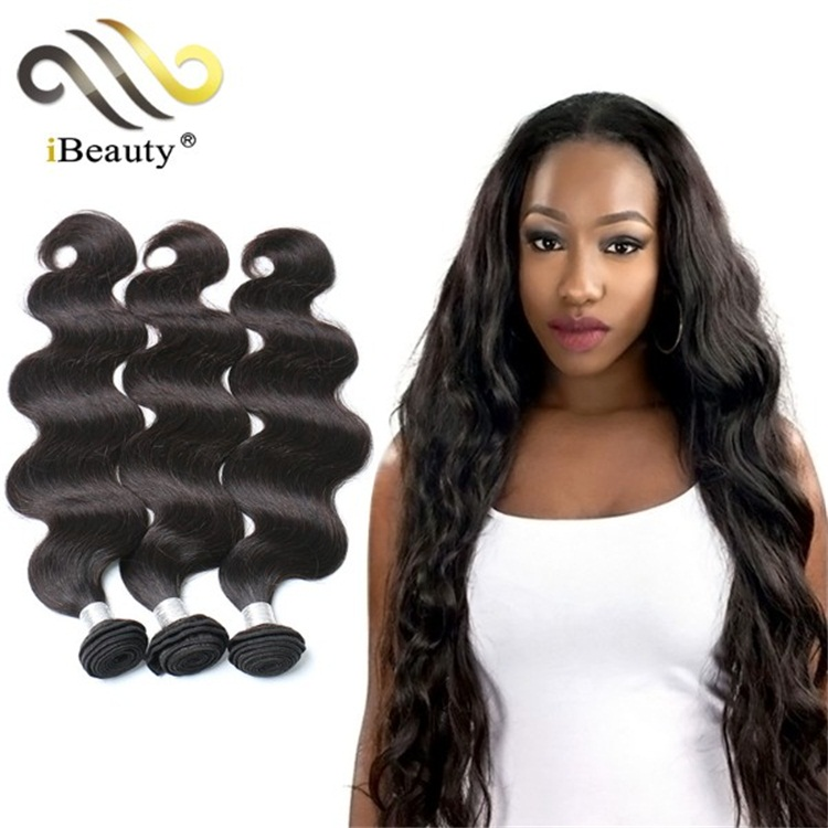 Natural products lady hair 2016 indian bridal hair jewelry body wave korea hair care