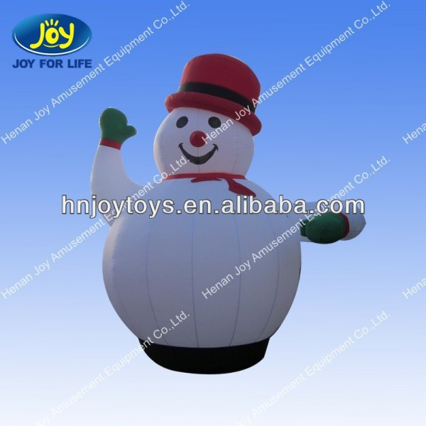 2013 Christmas Decoration Inflatable Snowman Family