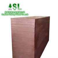 Plywoods Outdoor Usage wood for construction