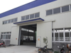 qingdao dfx factory exporting prefabricated steel frame or structure building