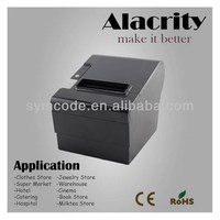 Quality popular thermal mini design pos printer