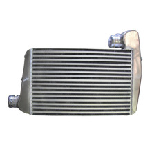 High Flow Low Pressure Drop Aluminum Intercooler For Ford Falcon BA BF XR6 Turbo