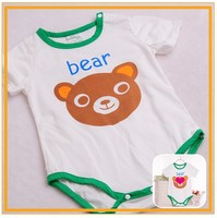 Japanese high quality cute and colorful newborn birthday dress for baby girl