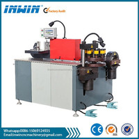 Hydraulic Copper Busbar Bending Hole Punching
